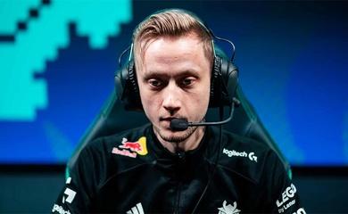LMHT: G2 Esports bị lật đổ, LEC sẽ có đại diện mới tham dự MSI 2021