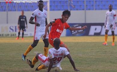 Kết quả Hải Phòng vs Đà Nẵng, video vòng 9 V. League 2021