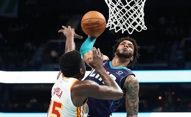 Xem ngay: Miles Bridges tung ra cú úp rổ uy lực nhất mùa giải NBA 2020-21