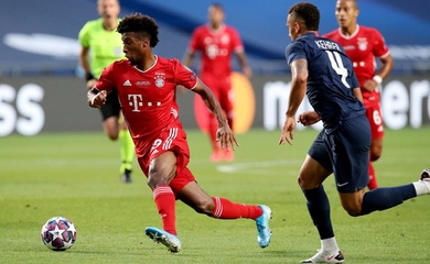 Nhận định, soi kèo PSG vs Bayern Munich, 02h00 ngày 14/04, Cúp C1