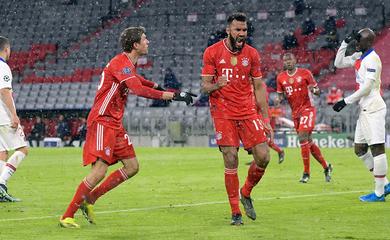 Top 5 màn ngược dòng ngoạn mục của Bayern ở Champions League