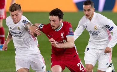 Nhận định, soi kèo Liverpool vs Real Madrid, 02h00 ngày 15/04