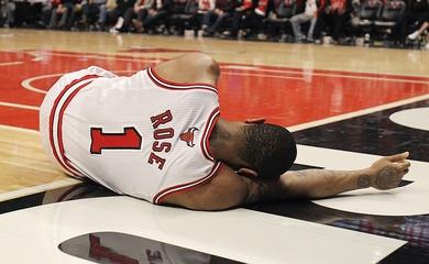 Hiện thực đang gợi nhớ về mùa giải siêu ngắn 2012, nơi cơn ác mộng của Derrick Rose bắt đầu