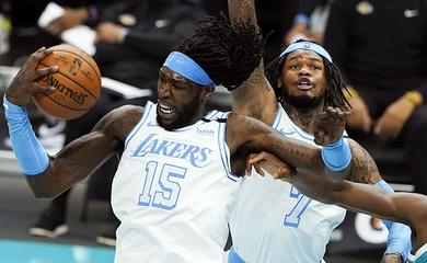 """Với đội hình """"trầy trật"""" của Lakers, chỉ có một chìa khoá duy nhất giúp họ giành chiến thắng"""