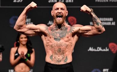 """Chốt kèo Dustin Poirier tại UFC 264, Conor McGregor hứa mang phiên bản """"tội lỗi"""" trở lại"""