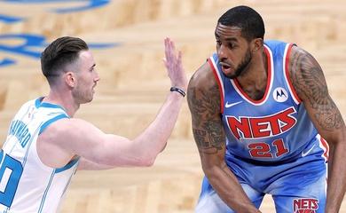 SỐC: Bigman All-NBA LaMarcus Aldridge, tân binh Brooklyn Nets đột ngột giải nghệ
