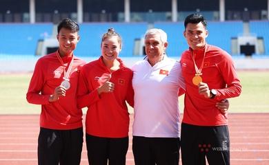 Anh em họ Quách và đồng đội dự Cúp Tốc độ 2021 do hủy chuyến du đấu Ba Lan