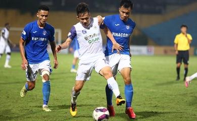 CLB Quảng Ninh trả đủ 7 tháng lương, vẫn còn nợ lót tay