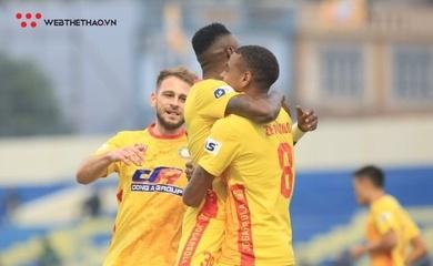 Link xem trực tiếp Bình Định vs Thanh Hóa, vòng 10 V.League 2021