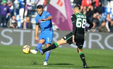 Nhận định Sassuolo vs Fiorentina, 23h00 ngày 17/04, VĐQG Italia