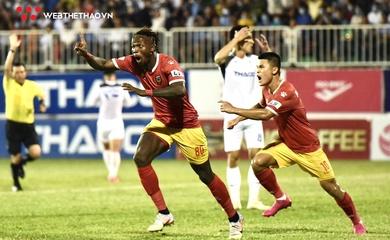Link xem trực tiếp SLNA vs Hồng Lĩnh Hà Tĩnh, vòng 10 V.League 2021