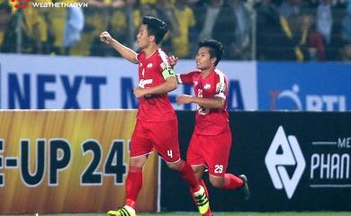 Kết quả Viettel vs Than Quảng Ninh, video vòng 10 V.League 2021