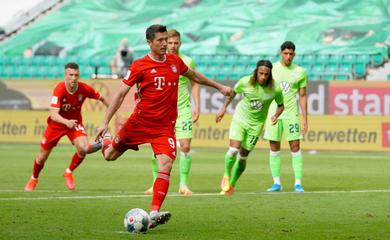 Nhận định, soi kèo Wolfsburg vs Bayern Munich, 20h30 ngày 17/04