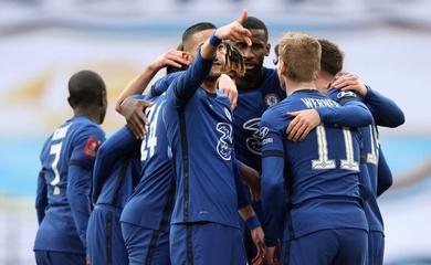 Kết quả bóng đá hôm nay 18/4: Chelsea vs Man City