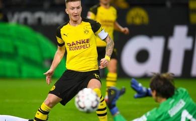 Nhận định Dortmund vs Werder Bremen, 20h30 ngày 18/04, VĐQG Đức