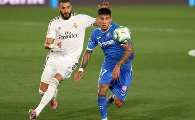 Nhận định, soi kèo Getafe vs Real Madrid, 02h00 ngày 19/04