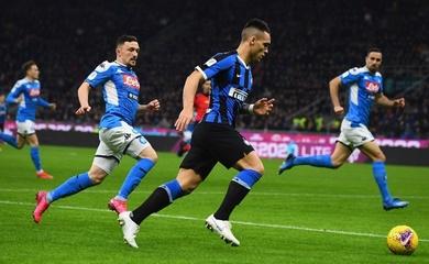 Nhận định, soi kèo Napoli vs Inter Milan, 01h45 ngày 19/04