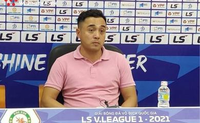 Thua 2 trận liên tiếp, CĐV Bình Định đòi HLV Đức Thắng từ chức
