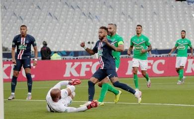 Nhận định, soi kèo PSG vs Saint Etienne, 18h00 ngày 18/04, VĐQG Pháp