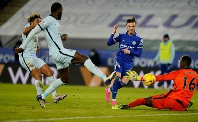 Lịch thi đấu chung kết cúp FA 2020/2021: Leicester City vs Chelsea