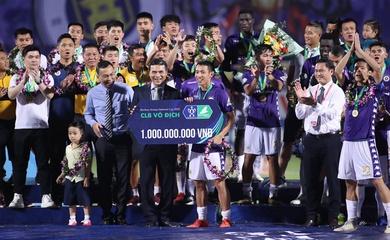 Lịch thi đấu cúp Quốc gia 2021 mới nhất