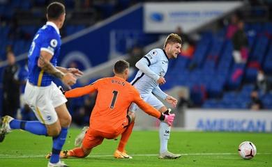 Lịch trực tiếp Bóng đá TV hôm nay 20/4: Chelsea vs Brighton