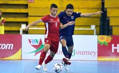Bị phản đối dữ dội, Futsal Việt Nam phải đá play-off để giành vé dự World Cup