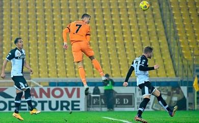 Link xem trực tiếp Juventus vs Parma, bóng đá Ý hôm nay 22/4