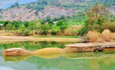 """Những điểm du lịch """"hot"""" nhất Tây Ninh nên đến khi chạy BaDen Mountain Marathon"""