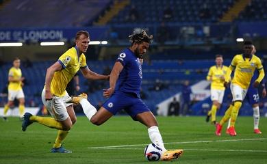 Video Highlight Chelsea vs Brighton, bóng đá Anh hôm nay 21/4