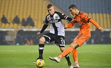 Nhận định, soi kèo Juventus vs Parma, 01h45 ngày 22/04, VĐQG Italia