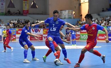 Lịch thi đấu Futsal HDBank 2021 hôm nay mới nhất