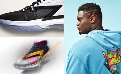 Jordan Zion 1 chính thức ra mắt: Mẫu giày signature của Zion Williamson có gì đặc biệt?