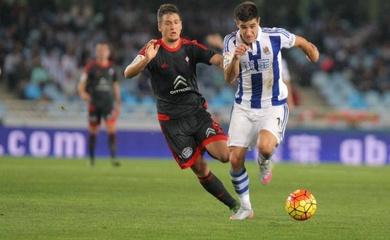 Nhận định Real Sociedad vs Celta Vigo, 02h00 ngày 23/04