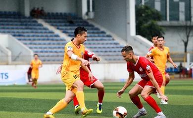 Những thống kê đáng chú ý sau 3 vòng đấu tại Hanoi Serie A