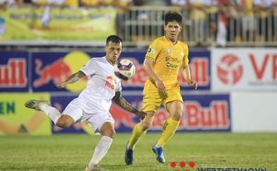 Lịch trực tiếp Bóng đá TV hôm nay 23/4: HAGL vs An Giang