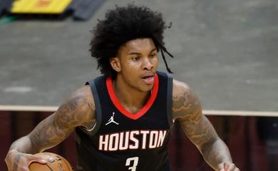 Vì vũ nữ thoát y, cầu thủ Houston Rockets bị bắt đi cách ly COVID-19