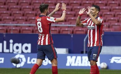 Link xem trực tiếp Atletico Madrid vs Huesca, bóng đá Tây Ban Nha hôm nay 23/4