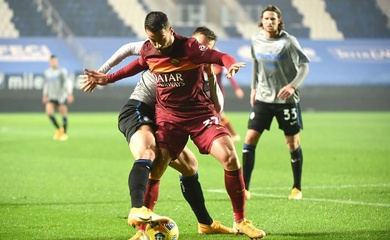 Video Highlight AS Roma vs Atalanta, bóng đá Ý hôm nay 22/4