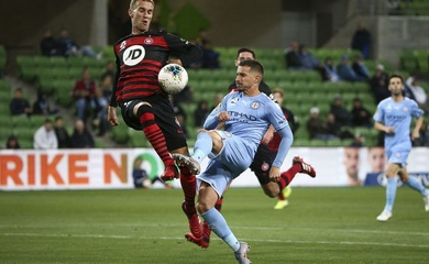 Nhận định Melbourne Victory vs Western Sydney, 16h05 ngày 23/04