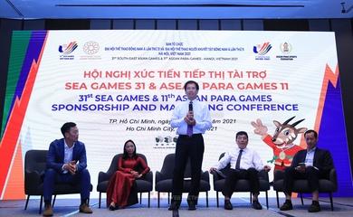 Phó Trưởng BTC Trần Đức Phấn: Việc chuẩn bị tổ chức SEA Games 31 vẫn diễn ra bình thường