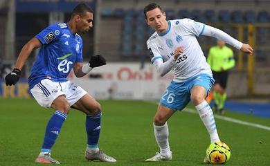 Nhận định Marseille vs Strasbourg, 02h00 ngày 01/05, VĐQG Pháp