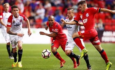 Nhận định Adelaide United vs Western United, 16h35 ngày 30/04