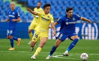 Nhận định Villarreal vs Getafe, 21h15 ngày 02/05