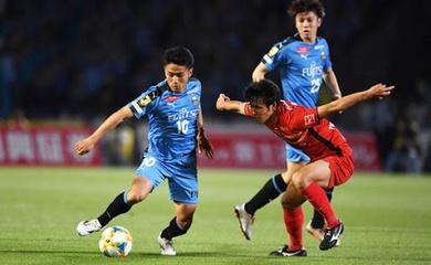 Nhận định Kawasaki Frontale vs Nagoya Grampus, 13h00 ngày 04/05