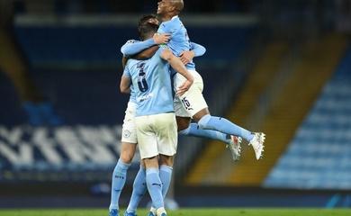 Kết quả bán kết cúp C1 hôm nay 5/5: Man City vs PSG
