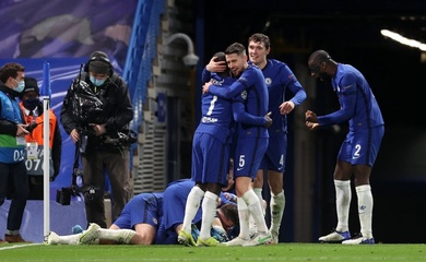 Video Highlight Chelsea vs Real Madrid, bán kết cúp C1 hôm nay 6/5