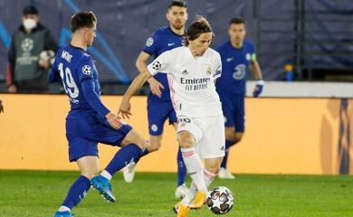 Chelsea vs Real Madrid: Đội hình dự kiến và thành tích đối đầu