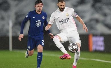 Link xem trực tiếp Chelsea vs Real Madrid, bán kết cúp C1 hôm nay 6/5