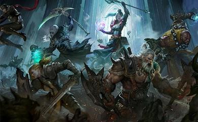 Diablo Immortal sẽ được phát hành miễn phí trong năm 2021